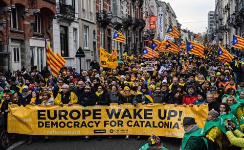 Política. Catalunya