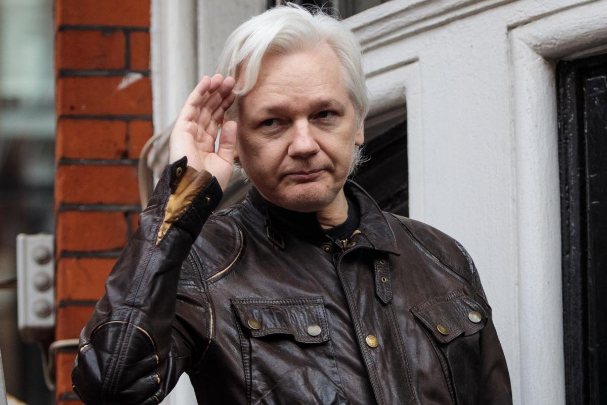 ColombiaLeaks: ¿Filtraciones delicadas tras la captura de Julian Assange?