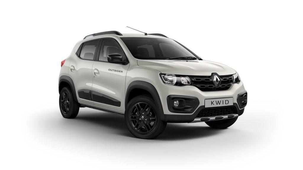 Renault Kwid Life