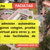 Gaviria anuncia admisión automática para algunos colegios en 2020-2