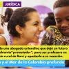 Mariana y el Mar de la Colombia profunda