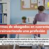 Las firmas de abogados en cuarentena: reinventando una profesión