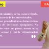 """4 años de Catalina Botero:                una decanatura              """"de puertas abiertas"""""""