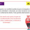 ¿Encender o no las cámaras en clase?: La polémica que enfrenta a Los Andes y el MinEducación
